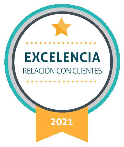 Premios Excelencia en la Relación Clientes